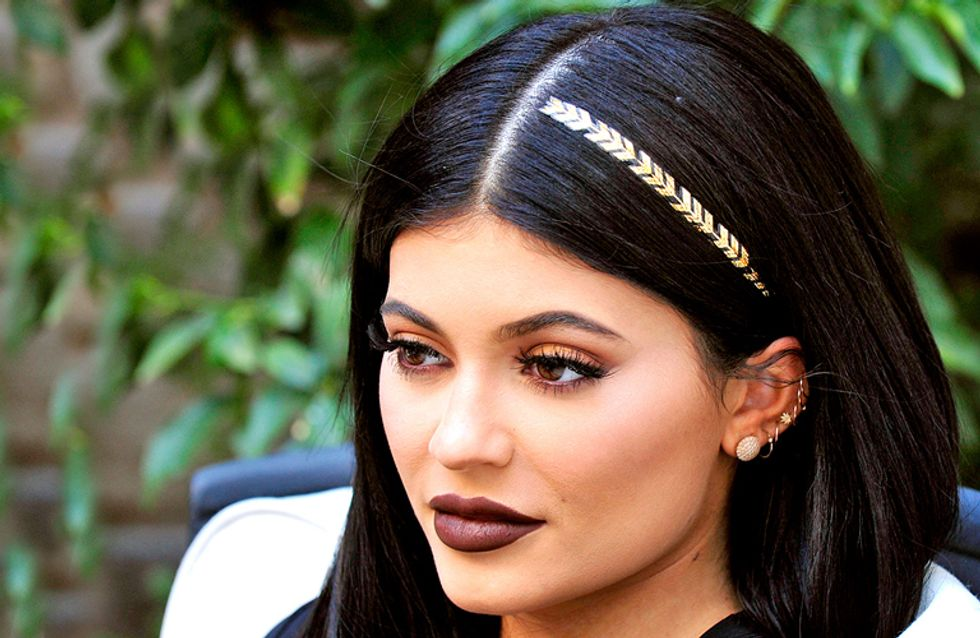 Hair tattoos, la nueva tendencia capilar de las chicas boho