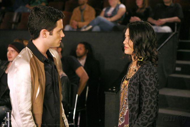 Dan y Vanessa