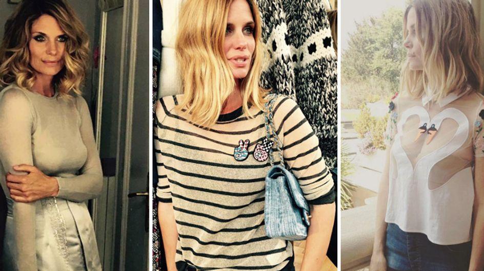 Tagli di capelli 2016: il caschetto lungo di Filippa Lagerback conquista tutte!