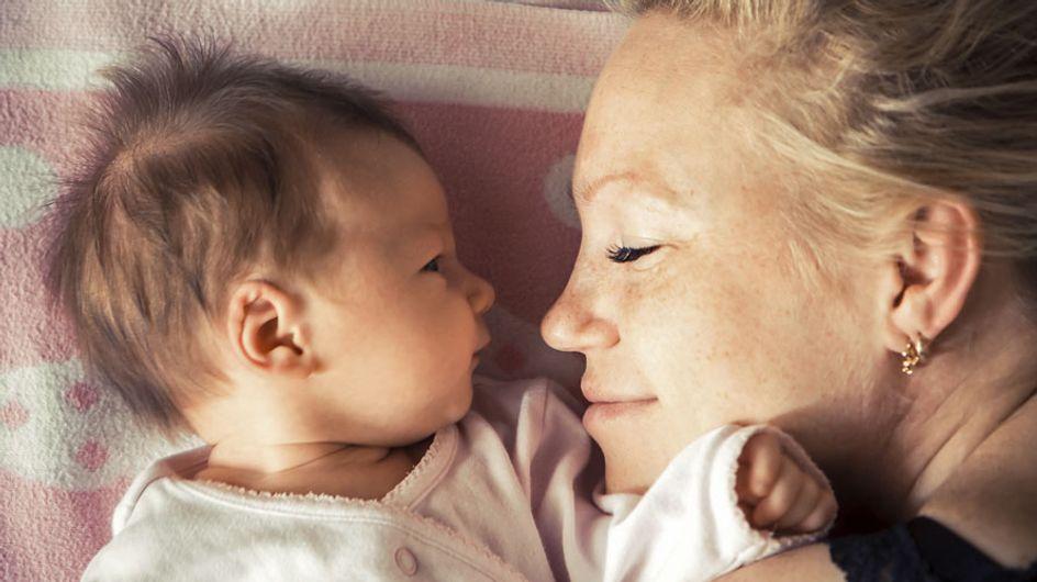 10 Dinge, die du NIEMALS zu einer frischgebackenen Mama sagen solltest