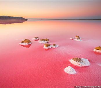 Los 35 lugares más alucinantes del planeta. ¡Paraísos por descubrir!