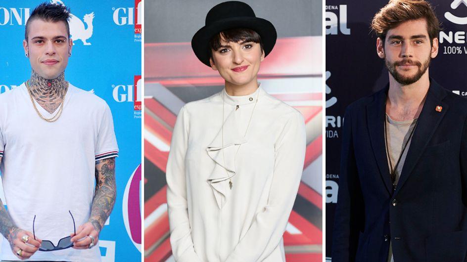X Factor: ecco i giudici della prossima edizione!