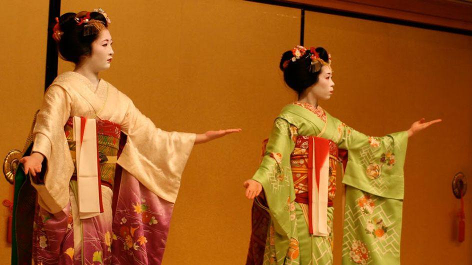 La ceremonia del té: el lujo de los pequeños detalles