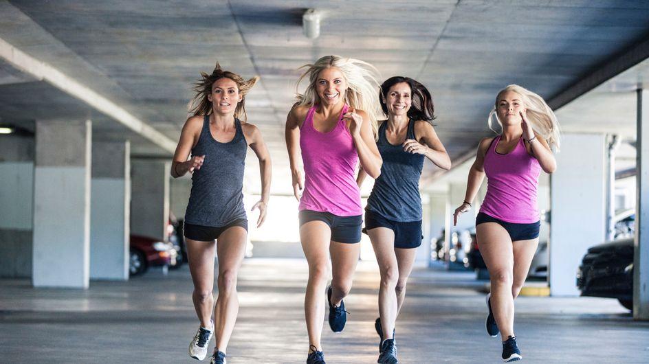Hazlo correr: apoya la investigación en cáncer de mama