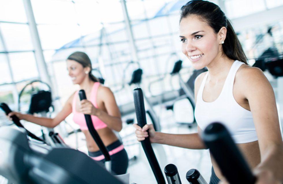 Fácil de usar y muy efectiva: 5 beneficios de un entrenamiento con elíptica