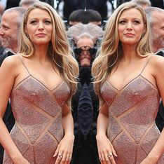 Blake Lively For President! These Outfits From The Cannes Film Festival Are Giving Us All The Feels