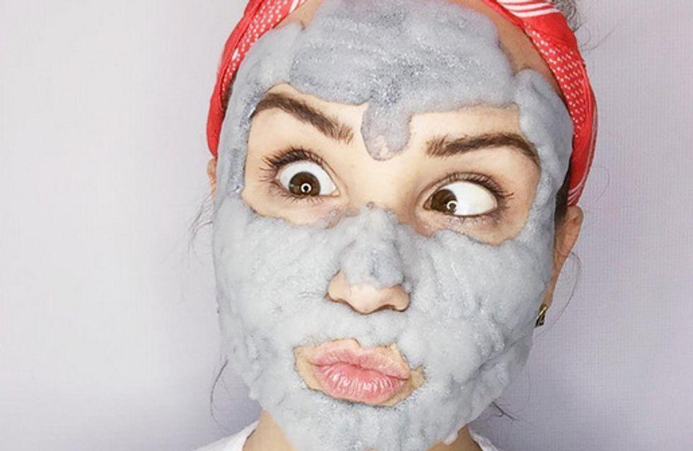 Ce masque visage va encore plus faire flipper votre mec
