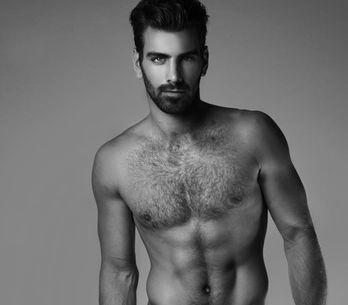 ¡Se acabo la dictadura de la depilación masculina! Los hombres peludos vuelven c