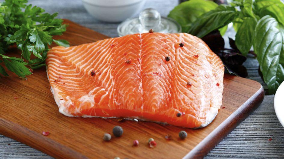 Kleiner Fisch, große Wirkung: Jodhaltige Lebensmittel im Überblick