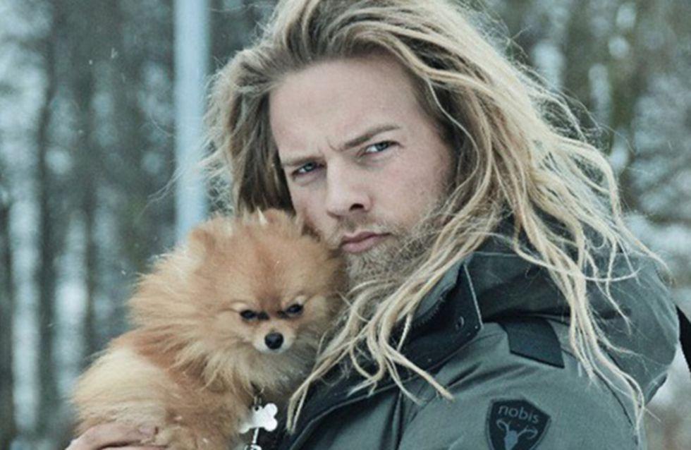 El vikingo de la semana es... ¡Lasse L. Matberg!