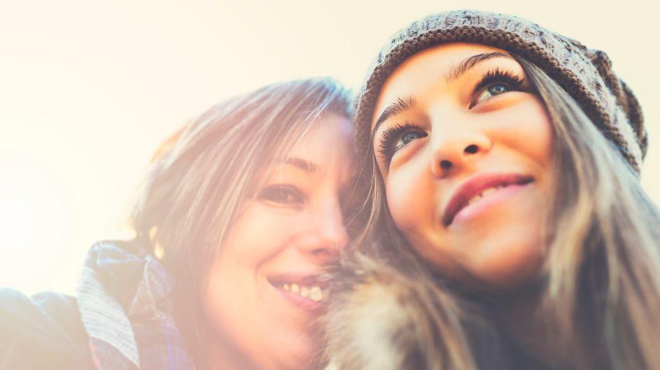 10 mantras que repetirte si tienes un hijo adolescente