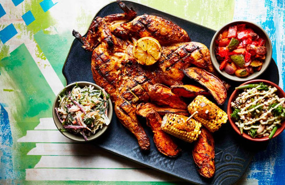 Nando's Has Updated Its Menu And Our Tastebuds Are On Fire