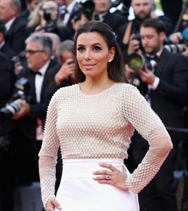 On copie le beauty look spécial Cannes d'Eva Longoria