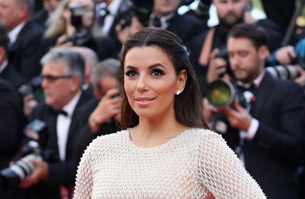 On copie le beauty look spécial Cannes d'Eva Longoria