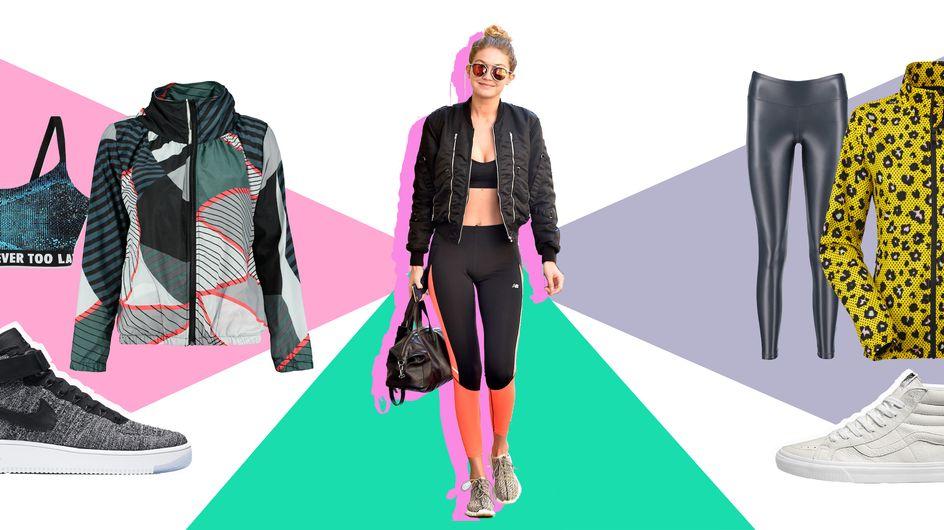 Athleisure: o que é a nova tendência da moda fitness