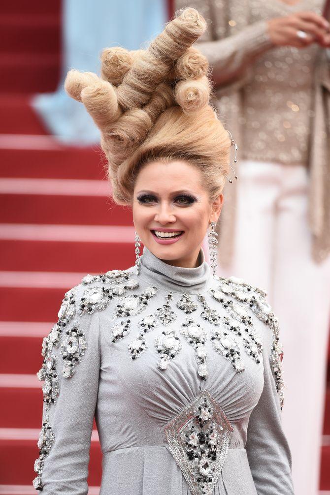 Un nouveau fashion faux-pas pour Elena Lenina ?
