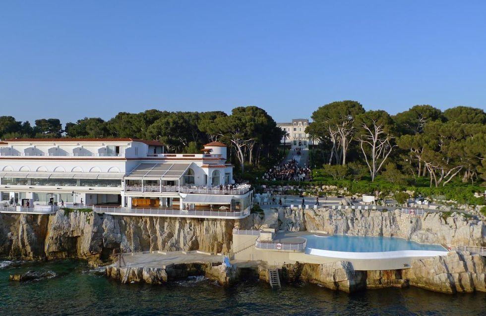 Un faux commando sème la panique en marge du Festival de Cannes