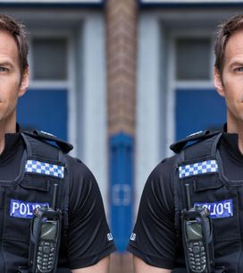 Hollyoaks 26/5 - Ben returns to the flat a bloodied mess
