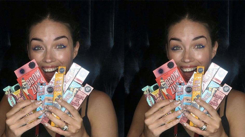 Why The New Benefit Brow Collection Is The Best Thing Ever To Happen To Our Face