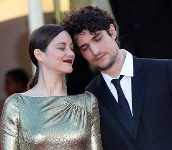 Cannes 2016 : Marion Cotillard et Louis Garrel, le duo glam de la Croisette