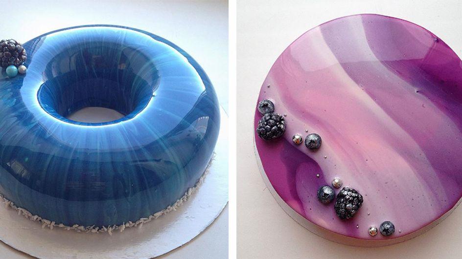 OMG! Foodporn-Alarm: Diese Marble-Cakes sind alles, was wir uns gewünscht haben