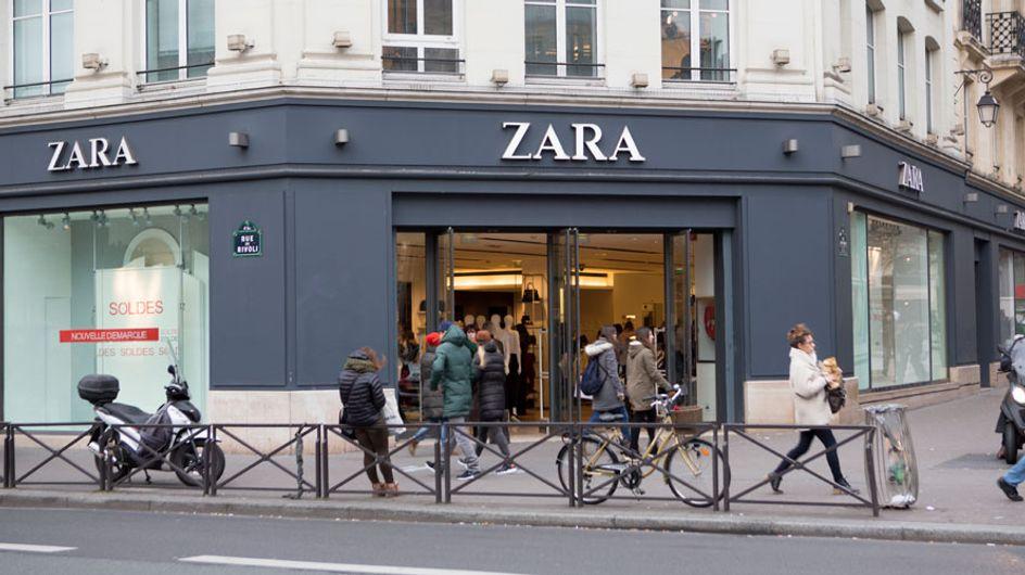 Zara comenzará a fabricar tallas XXL gracias a la insistencia de una joven española