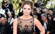 Le grand (et l'inattendu) retour de Mischa Barton à Cannes