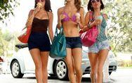 10 plaisirs qui nous font adorer l'été