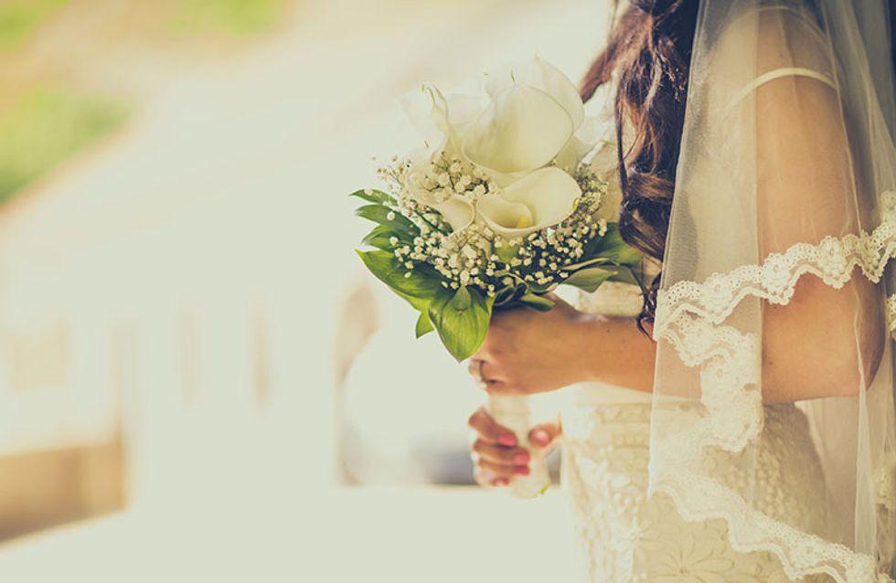Maio é o mês das noivas! Você sabe por quê?