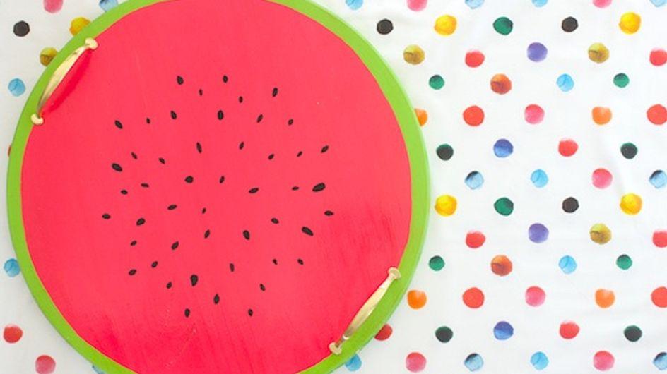 Lasst den Sommer rein! 4 geniale DIY-Deko-Ideen für die schönste aller Jahreszeiten