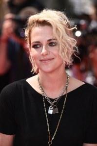 Kristen Stewartau Festival de Cannes 2016