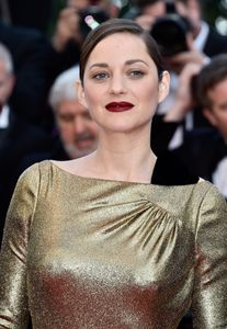 Marion Cotillard au Festival de Cannes 2016