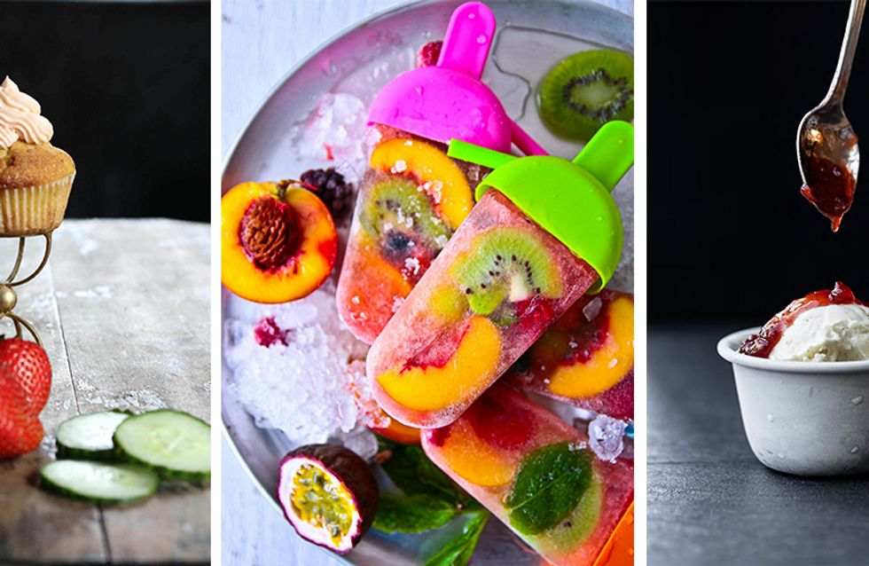 Bottoms Up! 16 Totally Spiffing Pimms Recipes To Get Your Summer Started Right