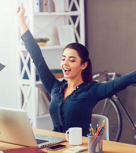 Objectif : zéro stress au bureau !
