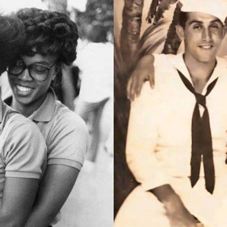 parejas gay historicas