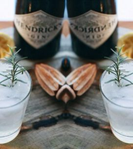15 Ways To Upgrade Your Gin And Tonic To A Whole New Level