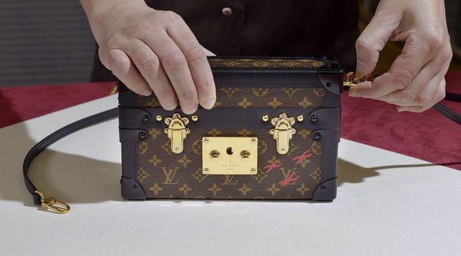Atelier Louis Vuitton