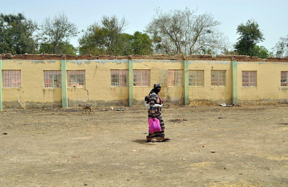 Deux des 276 lycéennes enlevées par Boko Haram ont été retrouvées saines et sauves