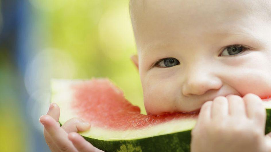 Como promover a introdução alimentar do seu bebê com sucesso