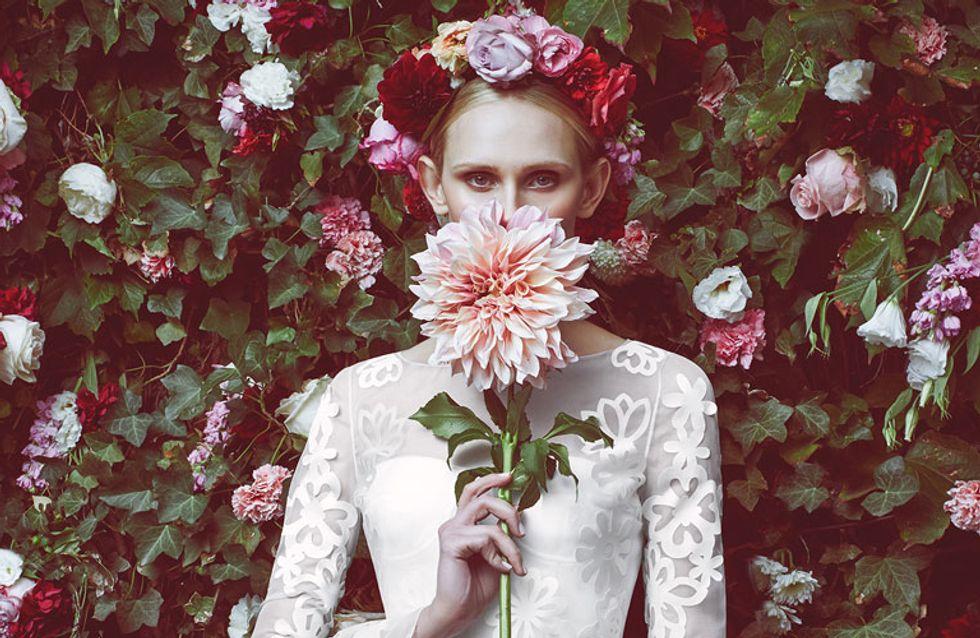 Nuevos diseñadores de vestidos de novia: dejen paso a los debutantes