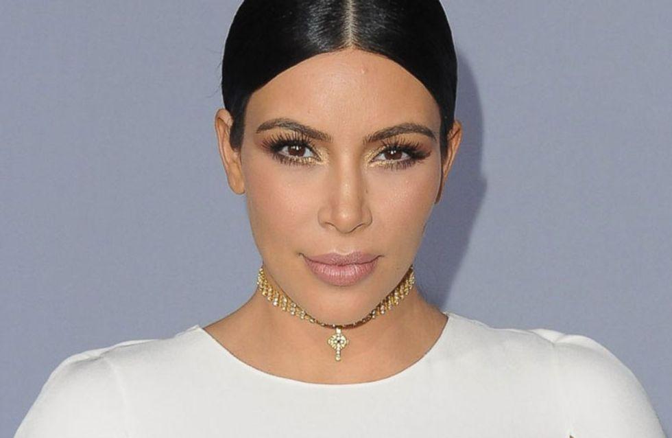 Las excentricidades de Kim Kardashian