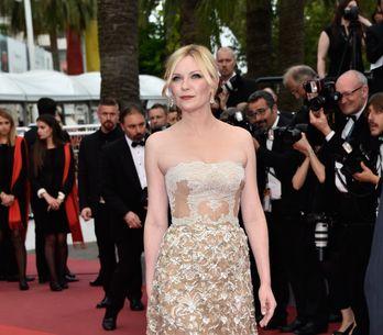 Kirsten Dunst clôture en beauté le Festival de Cannes 2016 (Photos)