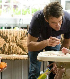 10 situaciones divertidas que solo reconocerán los padres primerizos