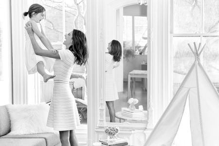 "Campagne ""Telle mère, telle fille"" Michael Kors"