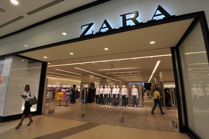 Une adolescente se bat pour que Zara propose des vêtements grande taille