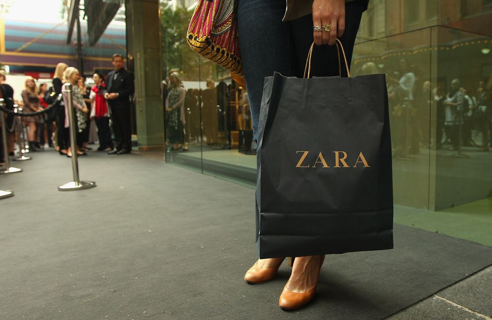 Une adolescente réussit à convaincre Zara de proposer une mode grande taille