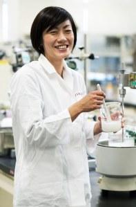 Laboratorio de Shiseido