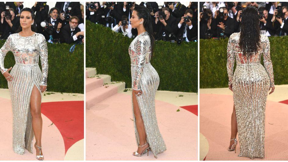 Costringe la sua ragazza a mangiare solo tonno per somigliare a Kim Kardashian!
