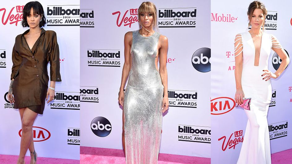 The Best Dressed From The Billboard Music Awards 2016