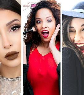 Samedi, venez rencontrer toutes vos YouTubeuses beauté préférées